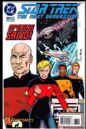 Star Trek Next Generation #77 Cover A (1989 Series) *NM*